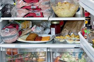 Сколько можно хранить готовые салаты