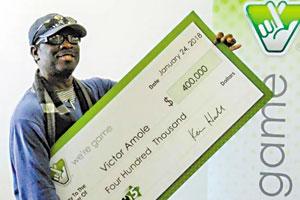 Вещий сон принес выигрыш в 400 тысяч долларов