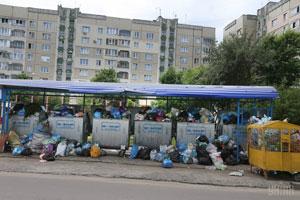 Наскільки в Україні подорожчає вивіз сміття