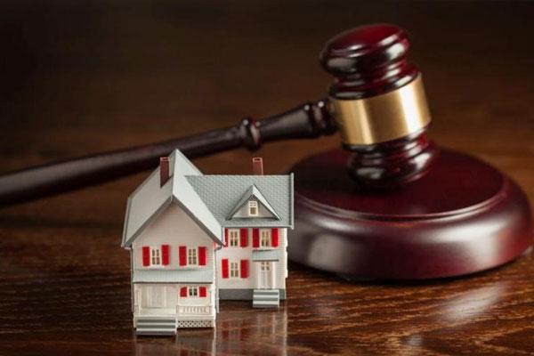 Чи можна оформити будинок без заповіту