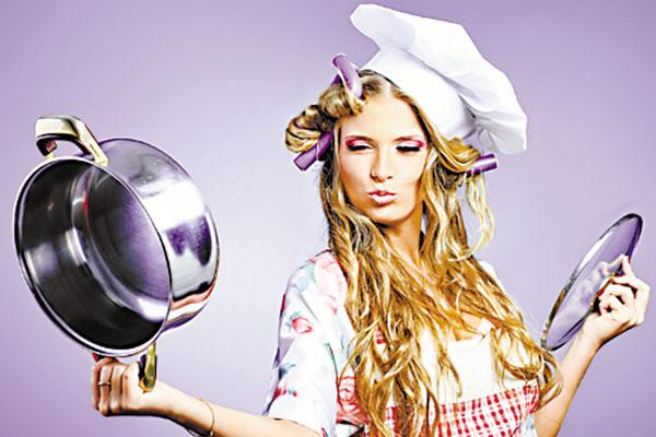 Кулінарні секрети наших читачок