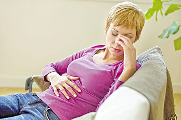 Прості способи позбутися печії
