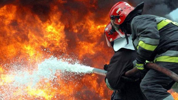 Як вижити під час пожежі в торговому центрі
