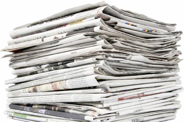 Із липня передплата на газети зросте у ціні