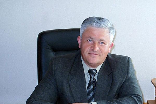 Айсінов С.М.