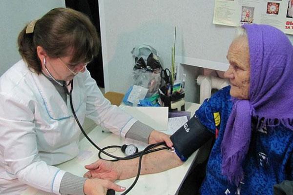 У МОЗ розповіли про лікарів у селах