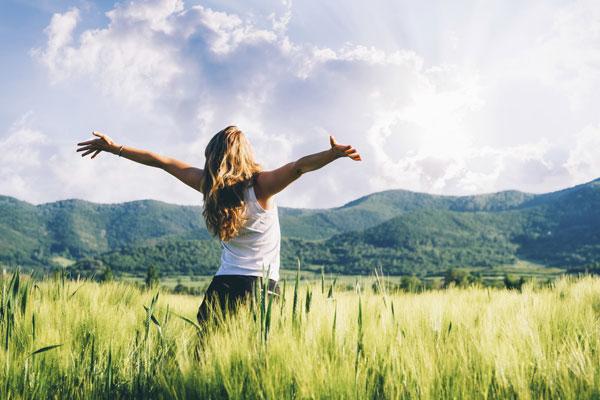 Сім звичок, які збільшують термін життя людини