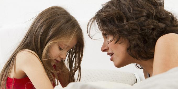 Фрази, якими потрібно замінити зауваження до дітей