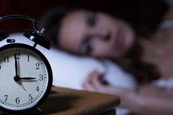 Пізно лягати спати
