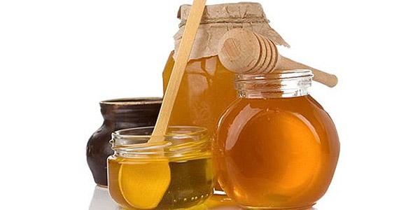 Лікуємося медом