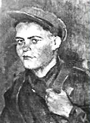 Микола Негода