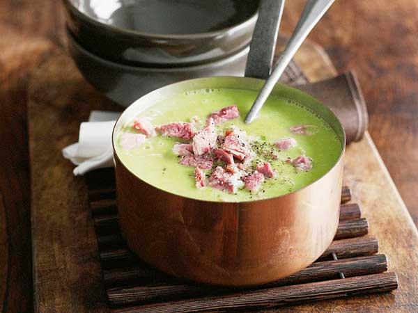 Гороховий суп Лондонський