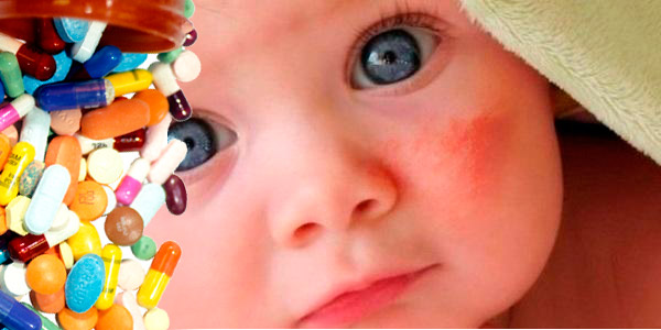 алергія від антибіотиків