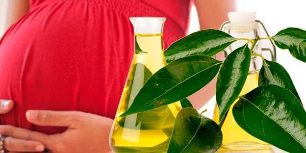 Вагітність і камфорна олія