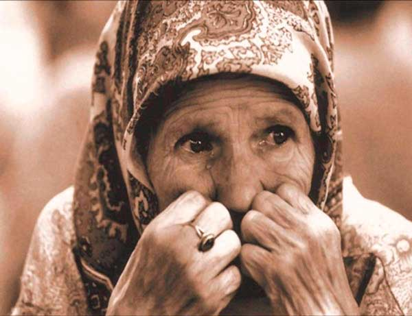 Чужi сльози