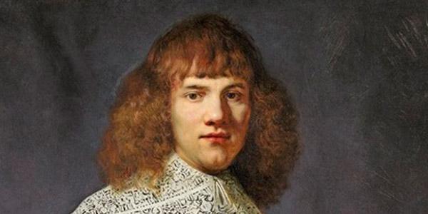 невідома картина Рембрандта