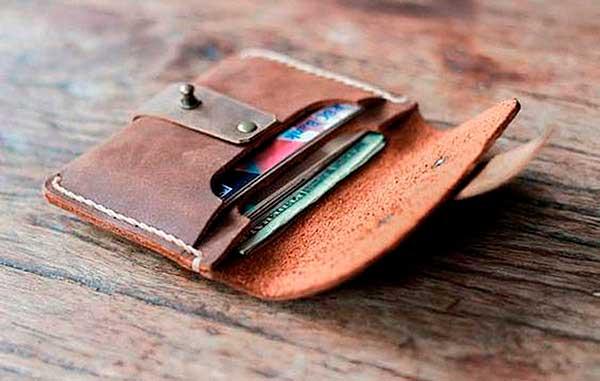 «Правильний» гаманець