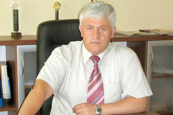 Айсінов Сергій Михайлович