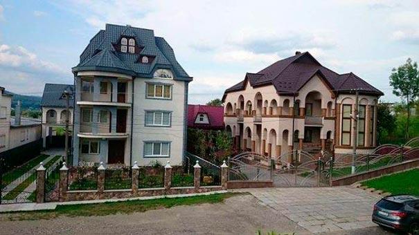 Багаті українці