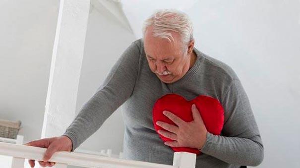 Сердечний напад