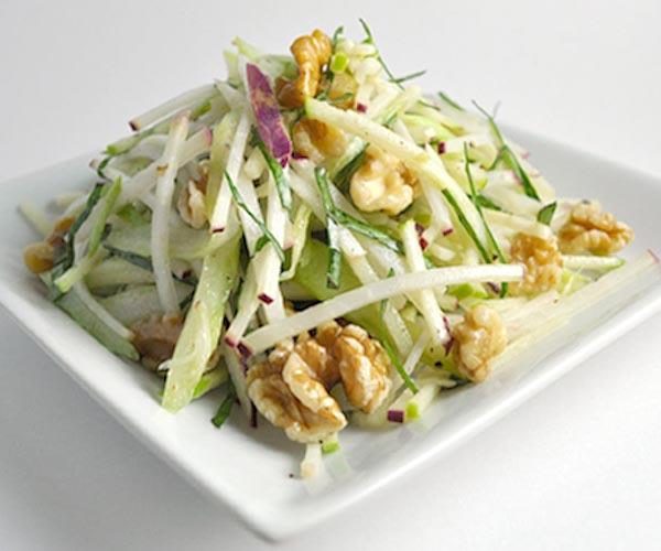 Салат із капусти