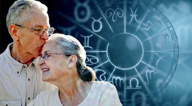 Знаки зодіака в старості