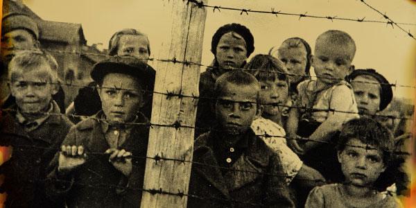 Дітям війни присвячую...