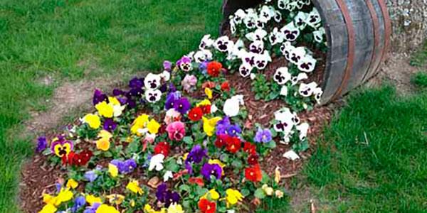 Квіткове джерело