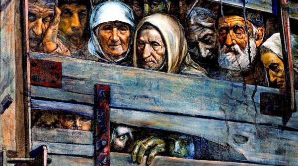 Депортація карачаївського народу