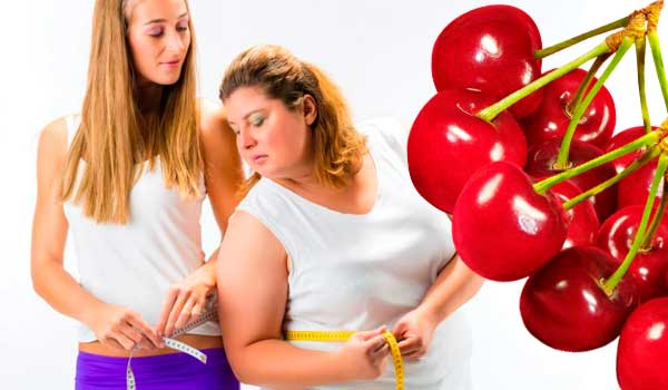 Черешнева дієта
