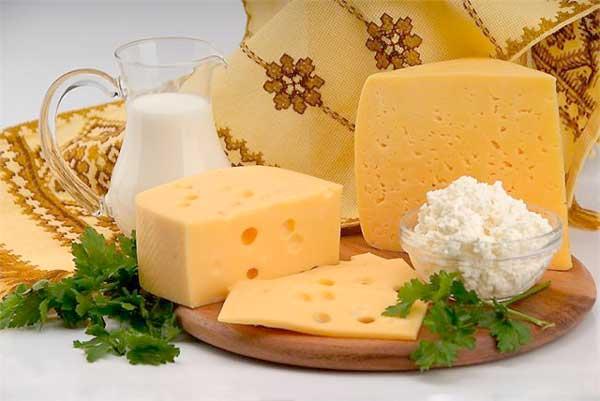 Правда про сир
