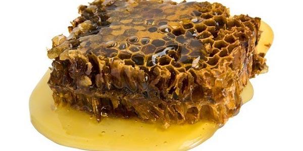 прополіс з медом