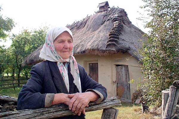 українські села