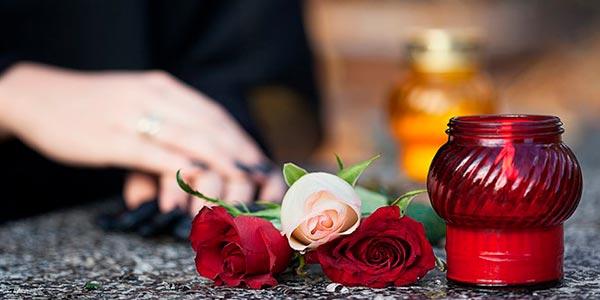 Закон про поховання