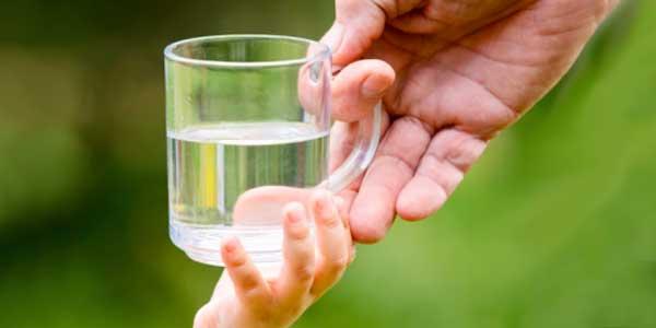 допомога води