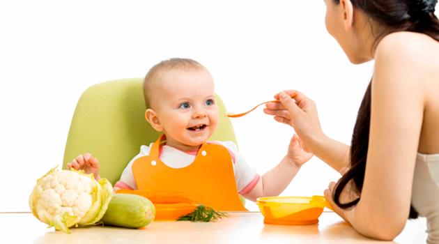 вечеря в дітей