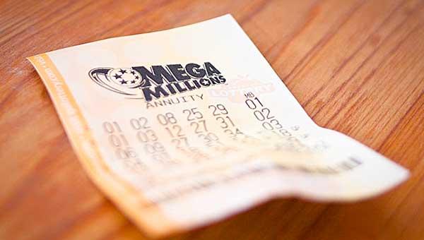 лотерейний квиток