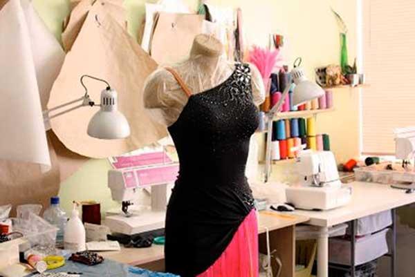 пошити плаття