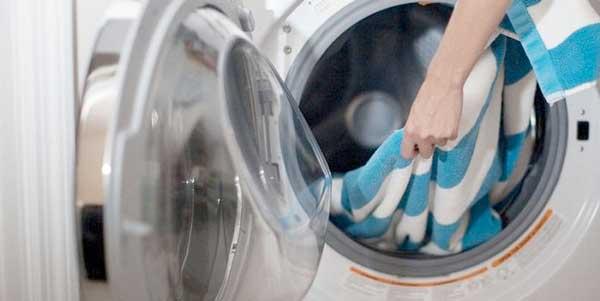 правильно прати ковдру