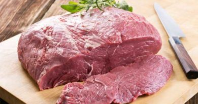 свіже м'ясо