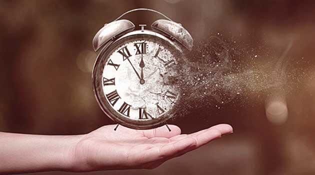 Чи вмієш ти цінувати час