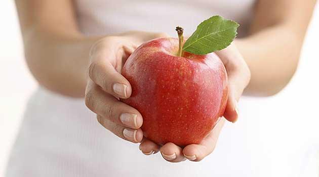 Чим корисні яблука для організму