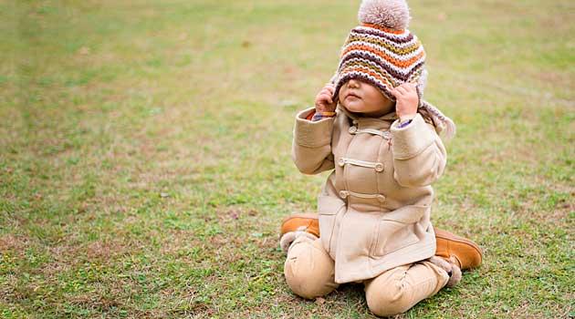 Дитина не прищеплена