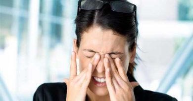 Інфекція очей