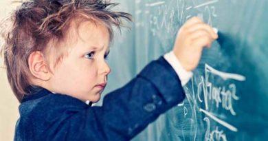 Коли краще віддавати дитину в школу