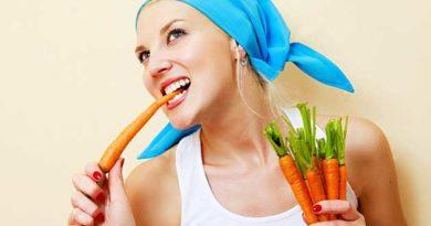 Корисні властивості моркви