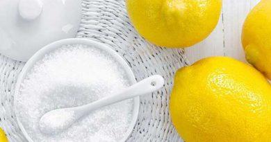 лимонна кислота