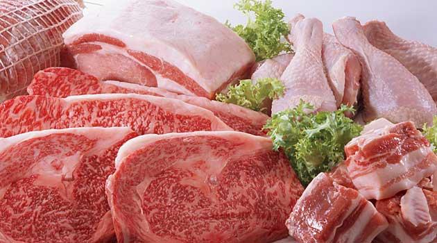 Поради щодо приготування м'яса