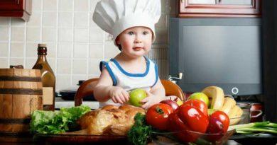 Поради кулінарам