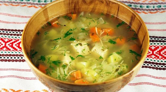 Суп по-аргентинськи